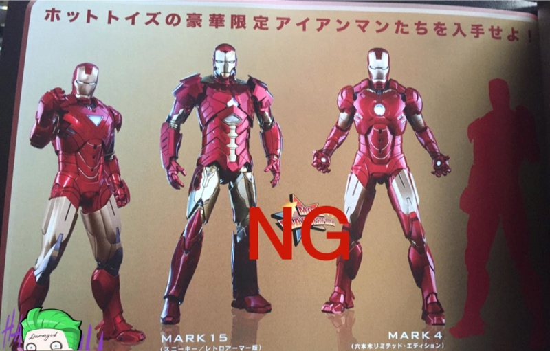 Iron Man (Hot Toys) - Page 9 17349610