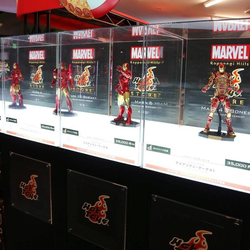 Iron Man 3 (Hot Toys) 18211510
