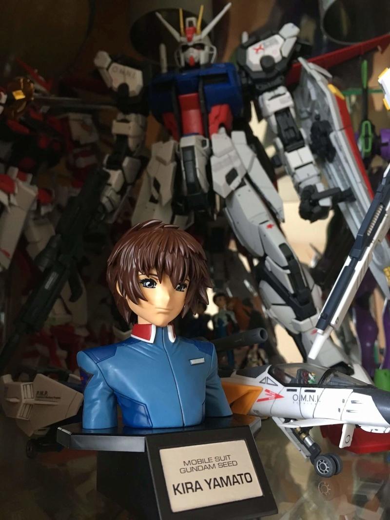 Gundam : Figure-Rise Bust (Bandai) - Page 2 18216511