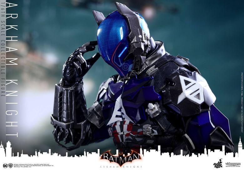 Batman Arkham Knight - 1/6 Collectible Figure (Hot Toys) 18491213