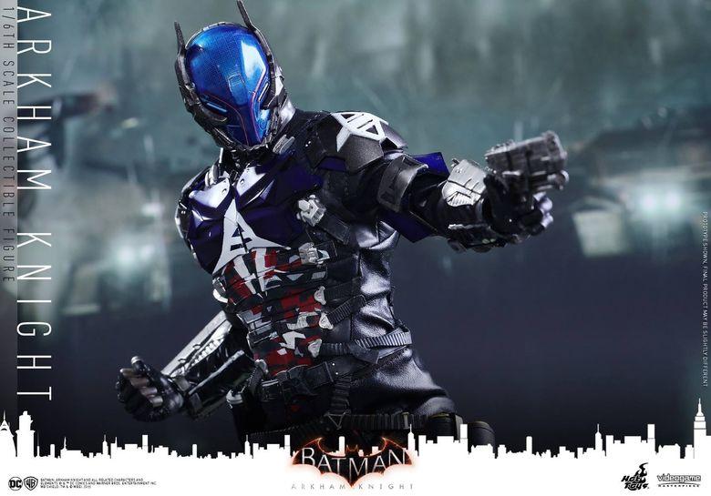 Batman Arkham Knight - 1/6 Collectible Figure (Hot Toys) 18492110