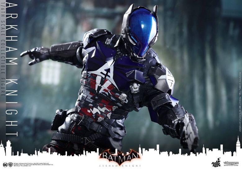 Batman Arkham Knight - 1/6 Collectible Figure (Hot Toys) 18495310