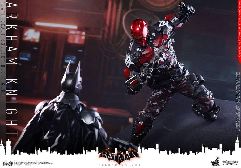 Batman Arkham Knight - 1/6 Collectible Figure (Hot Toys) 18513310