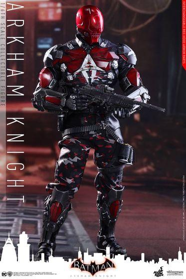 Batman Arkham Knight - 1/6 Collectible Figure (Hot Toys) 18514710