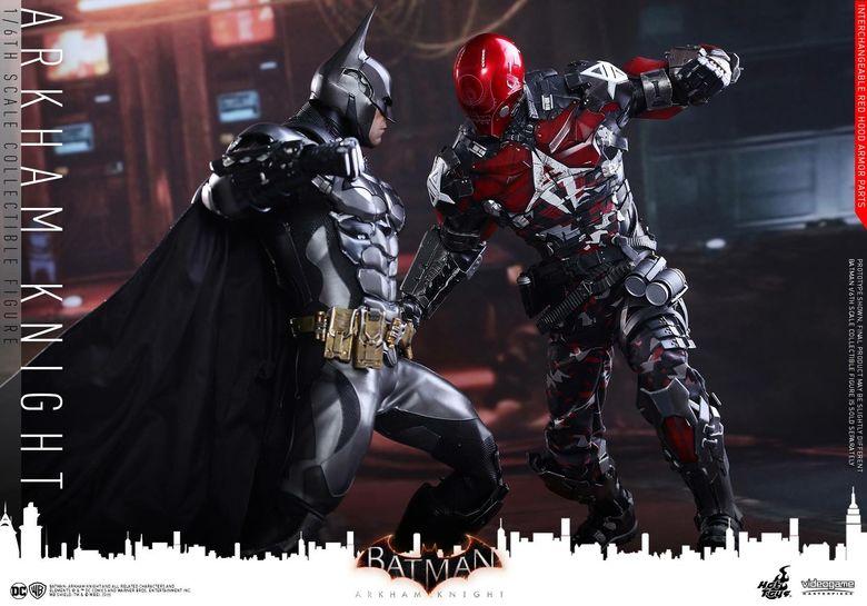 Batman Arkham Knight - 1/6 Collectible Figure (Hot Toys) 18521710