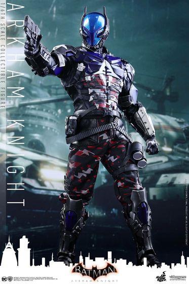 Batman Arkham Knight - 1/6 Collectible Figure (Hot Toys) 18523110