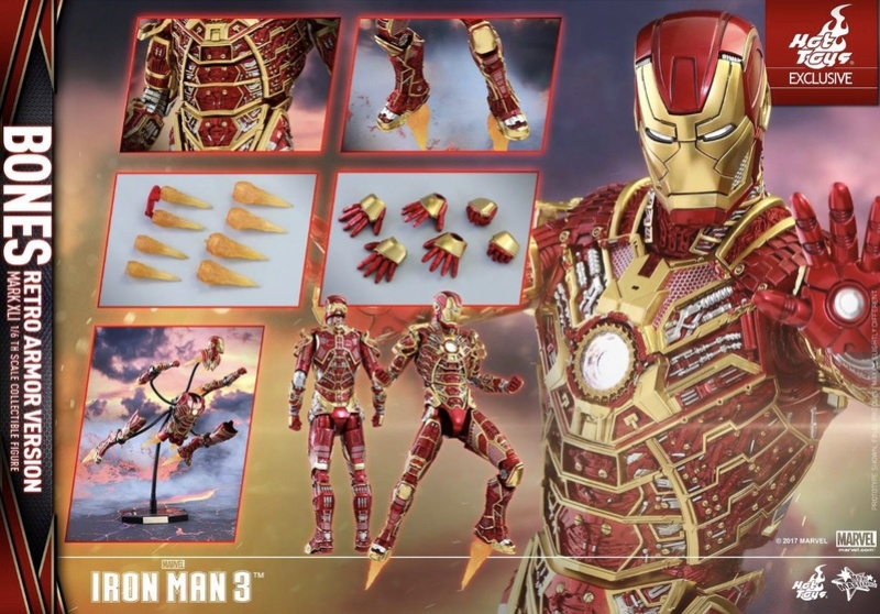 Iron Man (Hot Toys) - Page 10 19441511