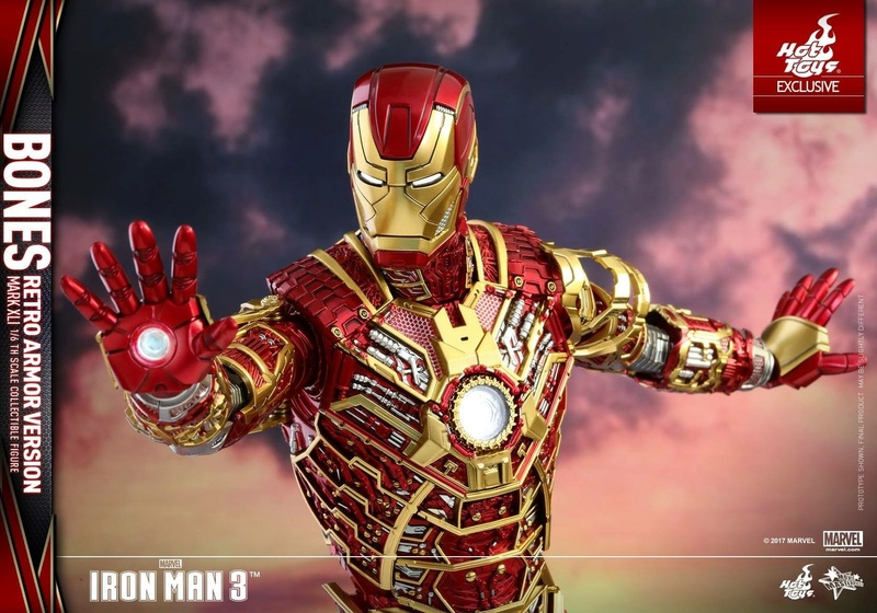 Iron Man (Hot Toys) - Page 10 19444111