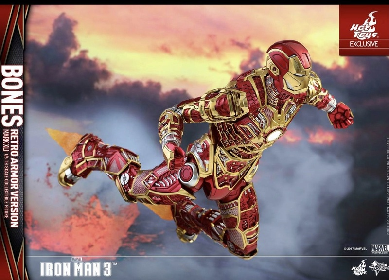 Iron Man (Hot Toys) - Page 10 19464211