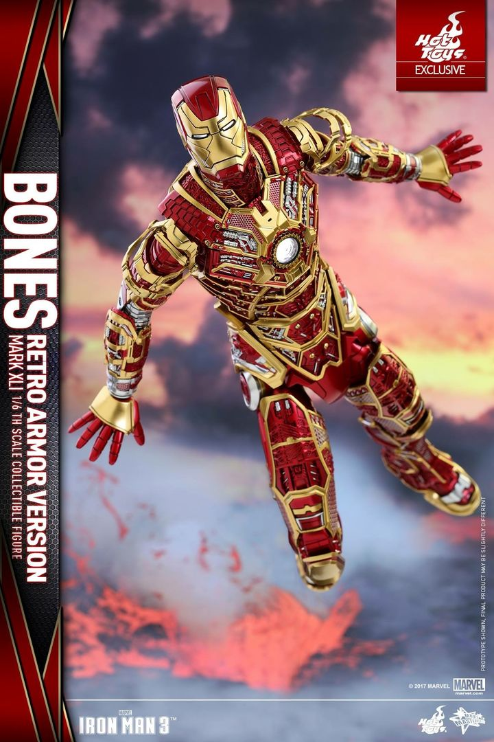 Iron Man (Hot Toys) - Page 10 19470610