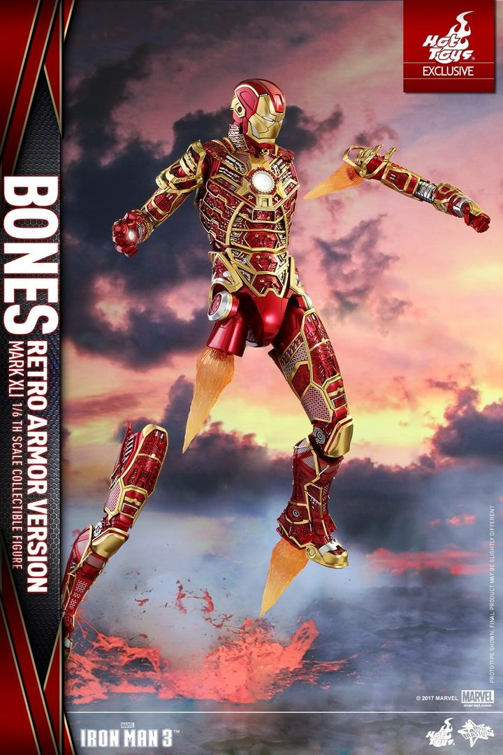 Iron Man (Hot Toys) - Page 10 19473111