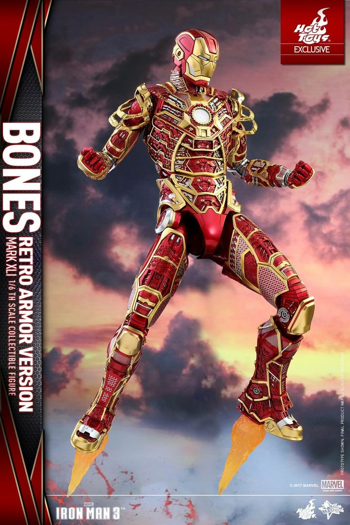 Iron Man (Hot Toys) - Page 10 19473811