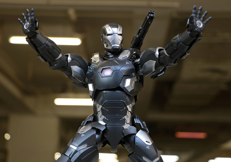 Iron Man (Hot Toys) - Page 10 22591310