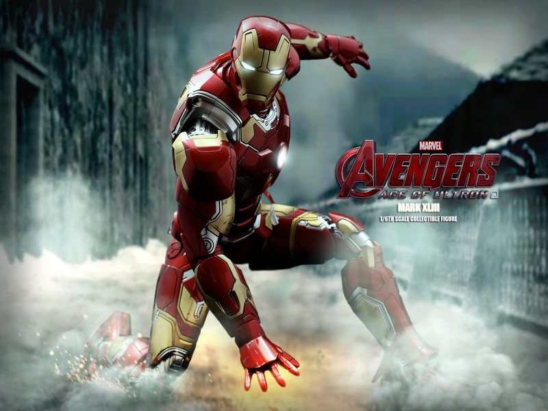 Iron Man (Hot Toys) - Page 10 64152210