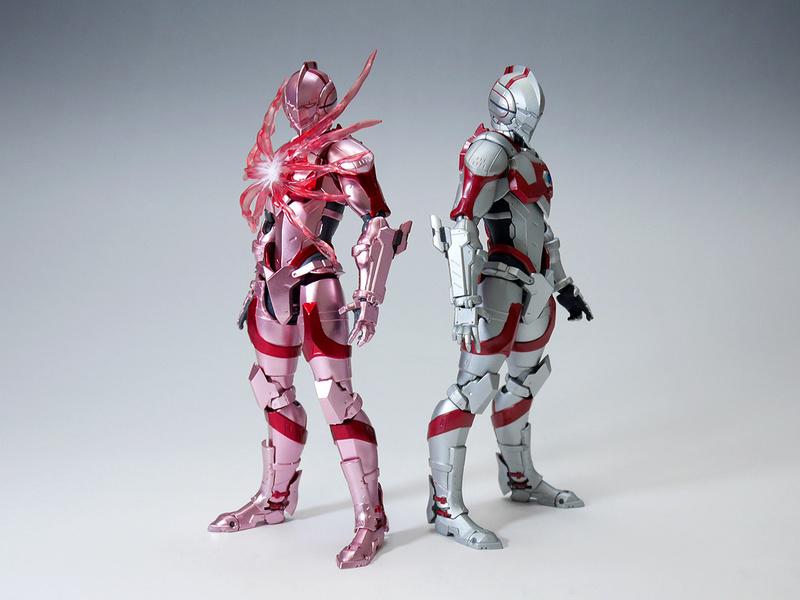 Ultraman (S.H. Figuarts / Bandai) 93b3e910