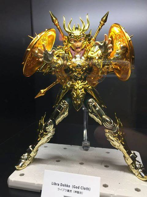 Osaka (Japon) - Tamashii Nations (10th World Tour) (du 27 au 28 Mai 2017) Ba_10