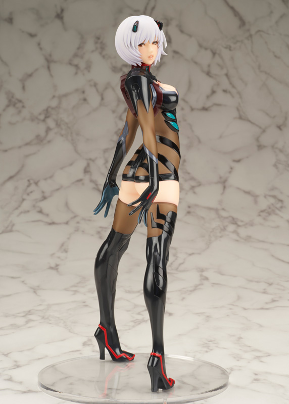Evangelion - Figurine Statue (Flare) Image_10