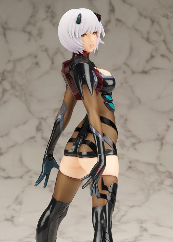 Evangelion - Figurine Statue (Flare) Image_11
