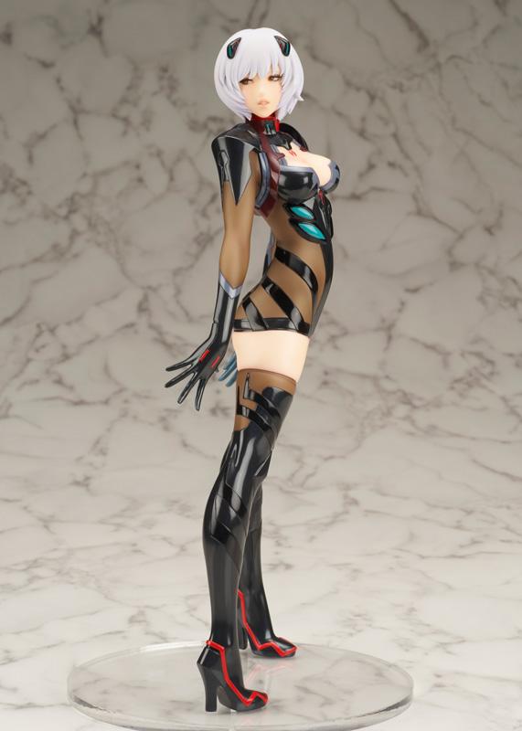 Evangelion - Figurine Statue (Flare) Image_14