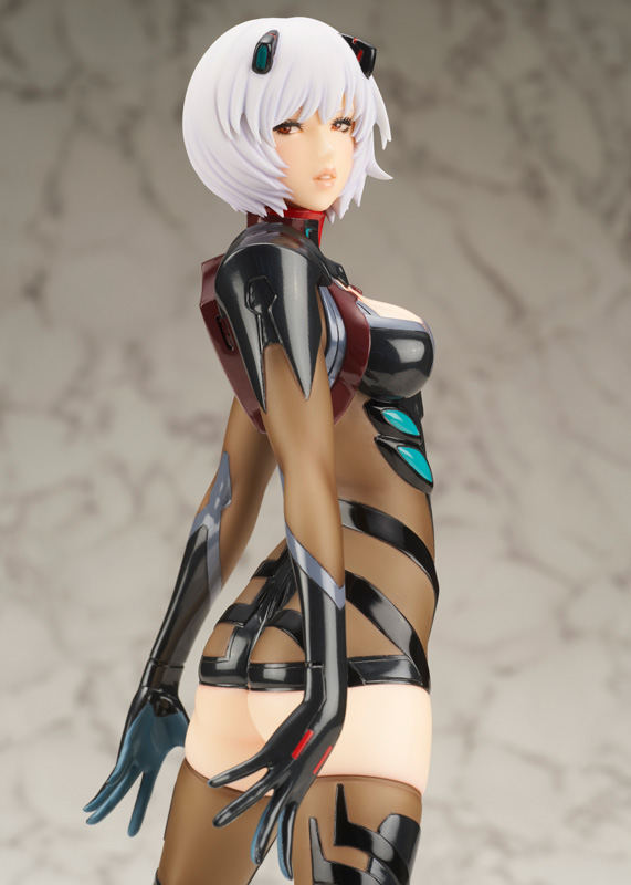 Evangelion - Figurine Statue (Flare) Image_15