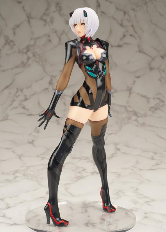 Evangelion - Figurine Statue (Flare) Image_17