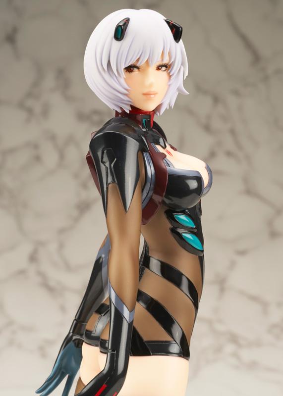 Evangelion - Figurine Statue (Flare) Image_20