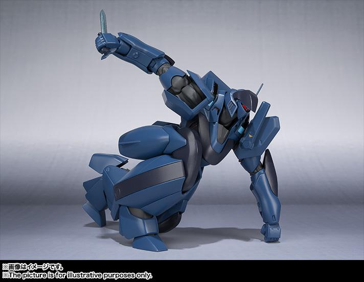 Patlabor - Robot Side Labor (Bandai) - Page 3 Item_046