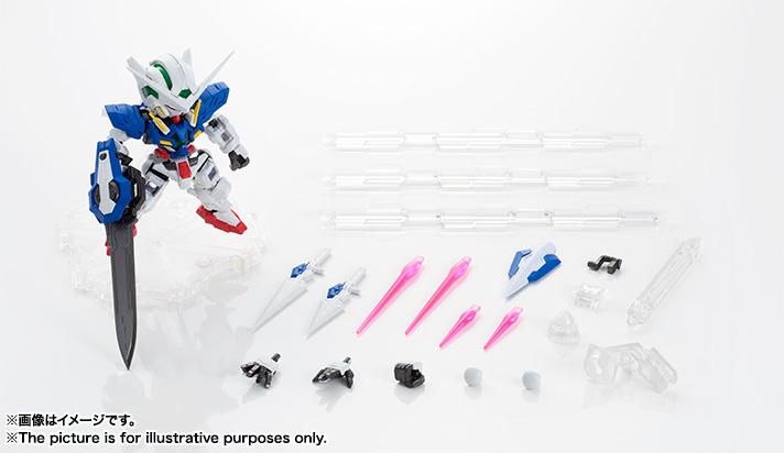 SD Gundam Item_060