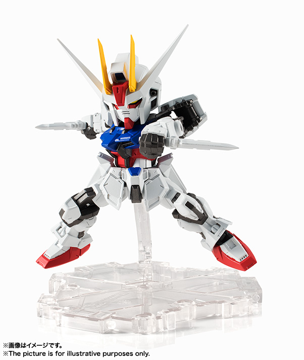 SD Gundam Item_326