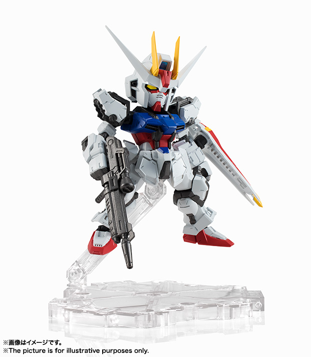 SD Gundam Item_327