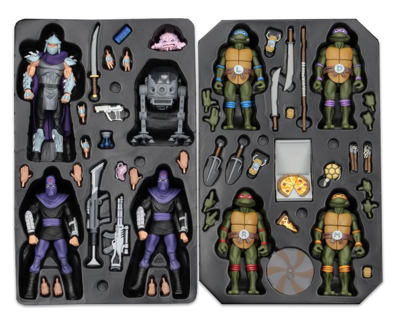 Teenage Mutant Ninja Turtles - Page 8 Sdcc2010