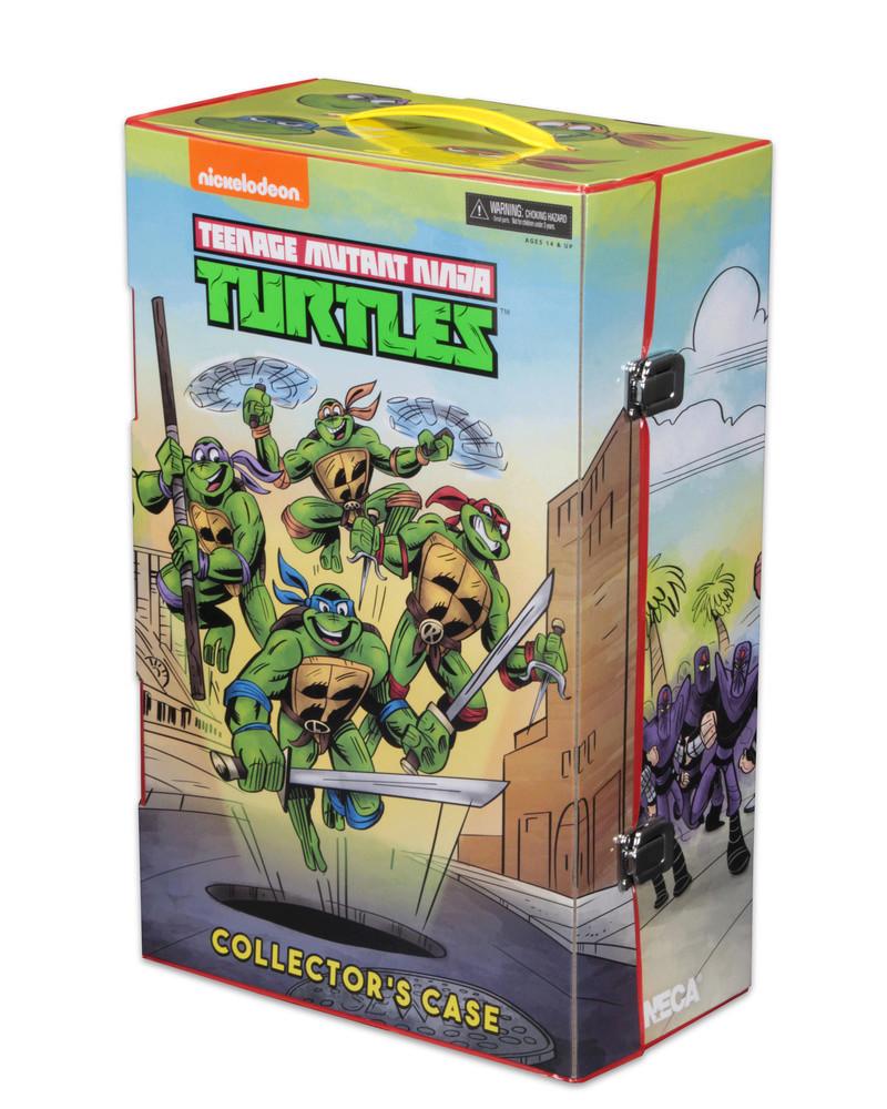 Teenage Mutant Ninja Turtles - Page 8 Sdcc2011