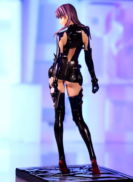 Evangelion - Figurine Statue (Flare) Sm-mis11