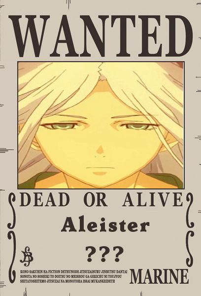 One Piece - The Begin Aleist10