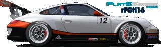 COPA PORSCHE 911 FLAT6 1210