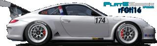COPA PORSCHE 911 FLAT6 17410
