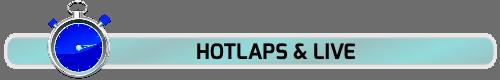 EVENTO ENDURACERS GT1 Hotlap10