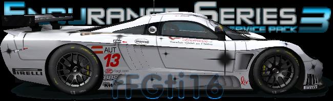 EVENTO ENDURACERS GT1 S7-1310