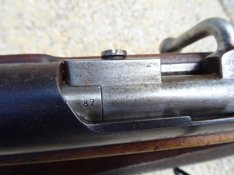 Mousqueton Berthier M16 Jus.  Dsc00523