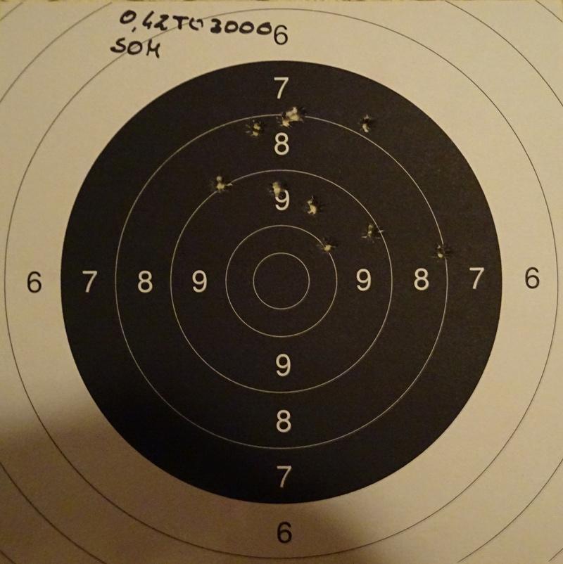 Mousqueton Berthier M16 Jus.  - Page 2 Dsc00533