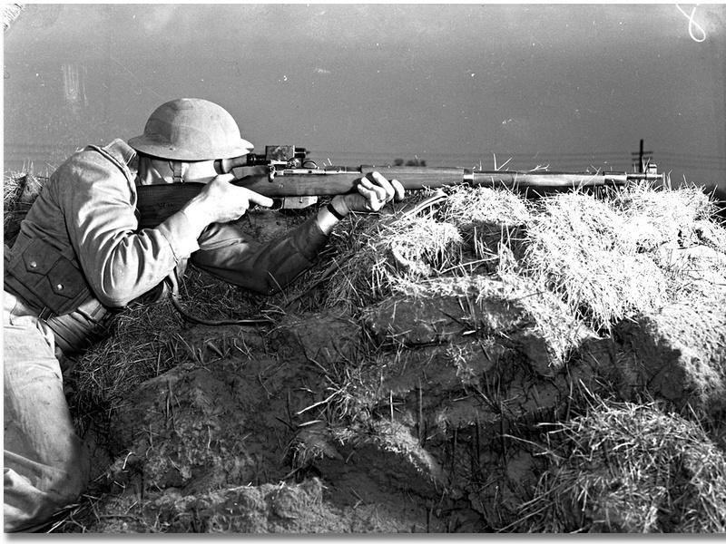 Un P14 (T) Canadien.  Sniper10