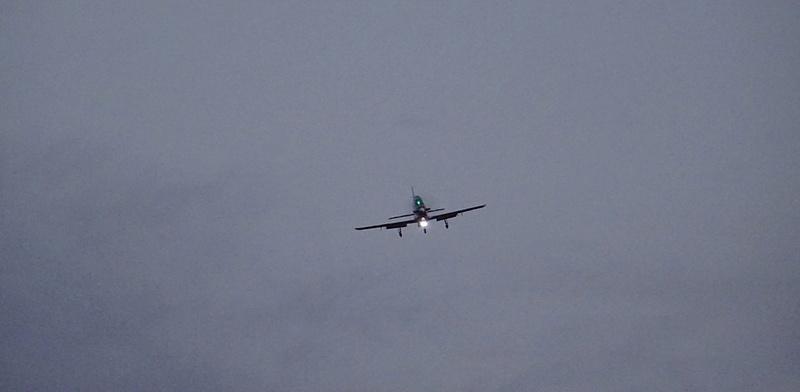 pc 21 en vol : vol presque de nuit ;-) , avec affichage tête haute  17311710
