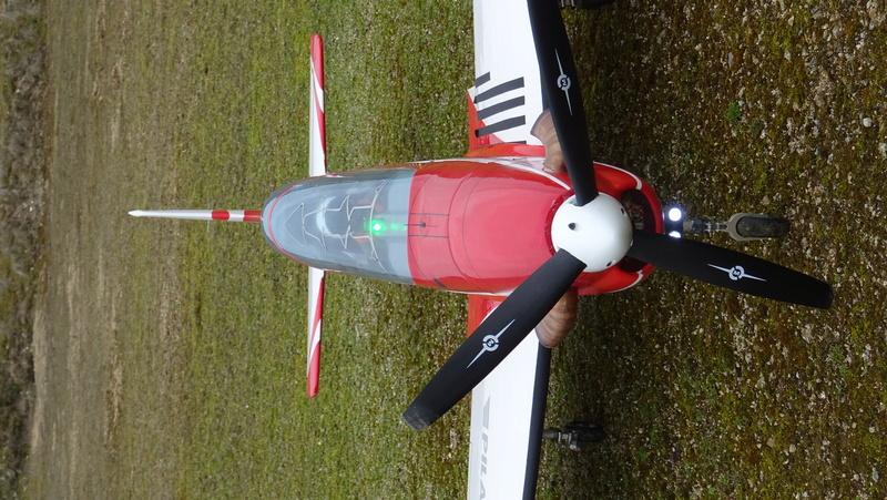 pc 21 en vol : vol presque de nuit ;-) , avec affichage tête haute  Dsc06216