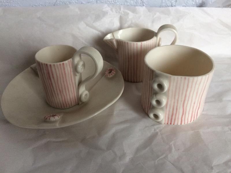 Unmarked porcelain tea set  Img_1418