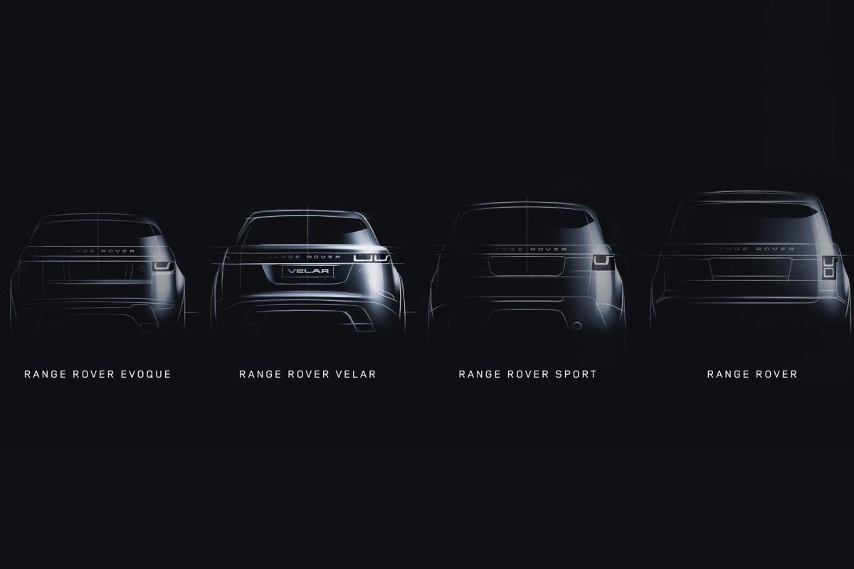 2017 - [Land Rover] Range Rover VELAR (L560) - Page 2 Land_r10