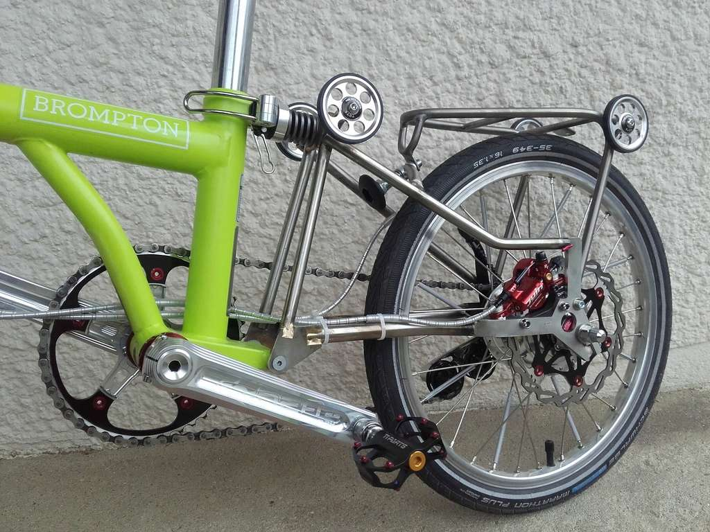 Green Lime Alfine Brompton by Kinetics - Page 5 20170310