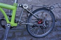 Green Lime Alfine Brompton by Kinetics - Page 5 Photo113
