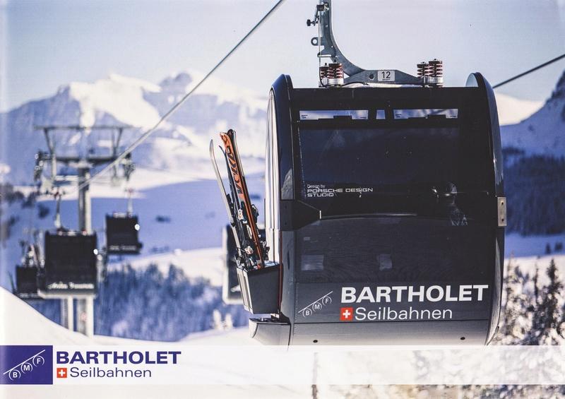Le groupe BMF Bartholet Cabine12