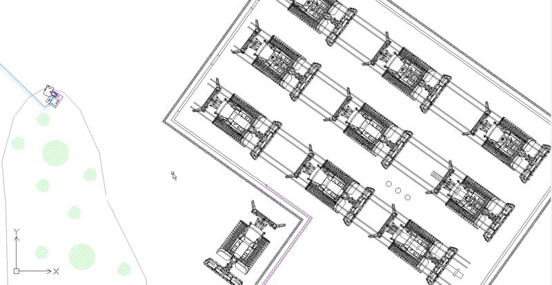 Dessins techniques, Plans 2D remontées mécaniques - Page 2 Captur18