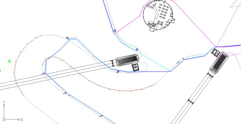 Dessins techniques, Plans 2D remontées mécaniques - Page 2 Captur27